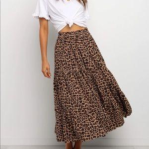 Petal and Pup Danara Skirt